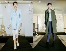 ELLE x IVY moda - Bản collab đình đám của làng thời trang Việt
