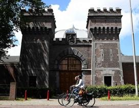 Nhà tù Hà Lan đổi mục đích sử dụng vì thiếu tù nhân
