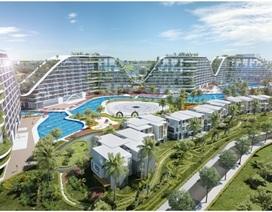"""Chuyên gia đầu tư """"mách"""" chọn The Coastal Hil FLC Quy Nhơn"""