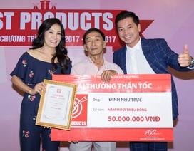 Đã tìm ra tỷ phú thứ 11 Best Products tại Việt Nam