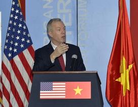 Nghiên cứu dùng cỏ cải tạo môi trường của Việt Nam giành tài trợ của Mỹ