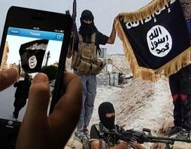"""Dựng """"tường"""" chống khủng bố trên mạng xã hội"""
