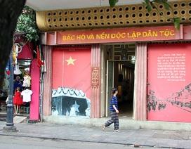 Thăm ngôi nhà Bác Hồ viết bản tuyên ngôn độc lập