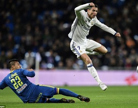 Real Madrid và chuyến đi bão táp đến Balaidos