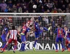 Những khoảnh khắc kinh điển ở đại chiến Barcelona-Atletico tại Nou Camp
