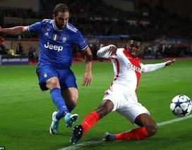 Những khoảnh khắc Higuain nhấn chìm Monaco tại nước Pháp