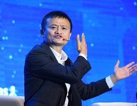Doanh nghiệp Việt học gì từ chia sẻ của Jack Ma?