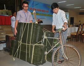 Trao đổi tư liệu và hiện vật giữa bảo tàng Quảng Nam và Đà Nẵng