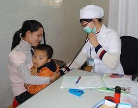 Thay đổi nơi khám chữa bệnh ban đầu cho trẻ dưới 6 tuổi