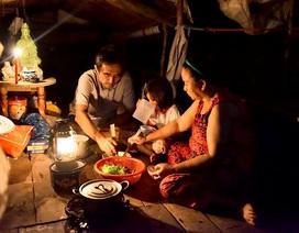 20 năm sống trên ghe, soi đèn dầu giữa Sài Gòn