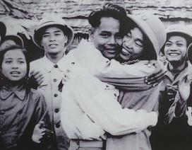 Khai mạc triển lãm kỷ niệm tình hữu nghị Việt - Lào