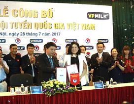 """Sau HAGL, ai sẽ là """"bảo mẫu"""" của đội tuyển bóng đá Việt Nam"""