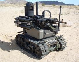 Elon Musk cảnh báo nguy cơ dẫn đến chiến tranh từ robot, vũ khí tự động