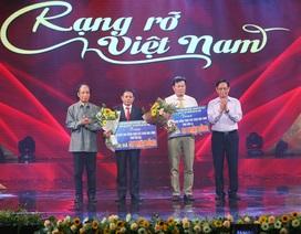 """""""Rạng rỡ Việt Nam"""": Đêm nhạc ý nghĩa chào mừng ngày quốc khánh 2/9"""