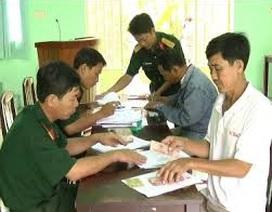 Quân nhân chuyển ngành được giữ nguyên lương trong 18 tháng