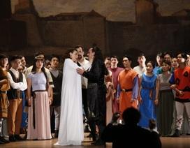 Ấn tượng vở nhạc kịch của thiên tài người Pháp viết tại Côn  Đảo