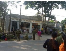 """Hòa Bình: Tháo dỡ nhà dân, tháo dỡ cả """"mộ gió"""" liệt sỹ, chính quyền bị phản đối"""