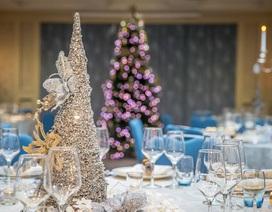 Tiệc buffet đêm giáng sinh tại khách sạn Fortuna Hà Nội