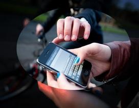 Giả vờ mua điện thoại iPhone 6 rồi dùng dùi cui điện, súng điện dọa cướp luôn