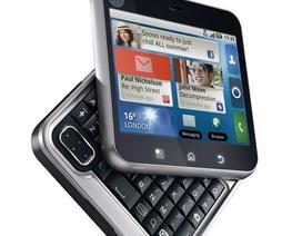 """10 mẫu điện thoại có thiết kế """"lạ lùng"""" nhất từ trước tới nay"""