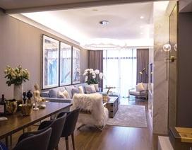 Tập đoàn Sun Group mở bán dự án Sun Grand City Ancora Residence