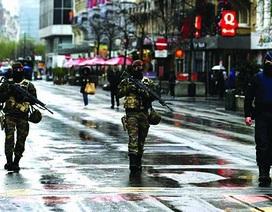 Chìa khóa ADN trong phá vụ án khủng bố ở Brussels