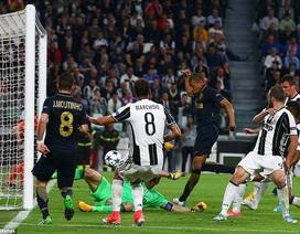 Những khoảnh khắc Juventus quật ngã Monaco để tiến vào chung kết Champions League