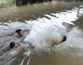 Để xảy ra tai nạn tại bãi tắm tự phát, chủ tịch UBND địa phương chịu trách nhiệm