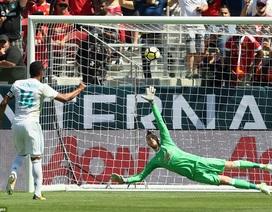 De Gea tỏa sáng, MU giành chiến thắng trước Real Madrid