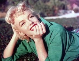 Những khoảnh khắc hạnh phúc nhất trong cuộc đời Marilyn Monroe