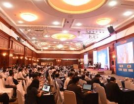 """Diễn đàn Vietnam ICT Summit 2017: """"Nóng"""" chủ đề Cách mạng công nghiệp 4.0"""