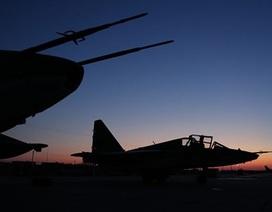 Mỹ bắn hạ Su-22 và toan tính của các bên trên chiến trường Syria