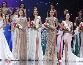 Sở VHTT Khánh Hòa thừa nhận không giám sát cuộc thi Hoa hậu Hoàn vũ 2017