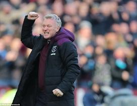 West Ham 1-0 Chelsea: Cú ngã bất ngờ