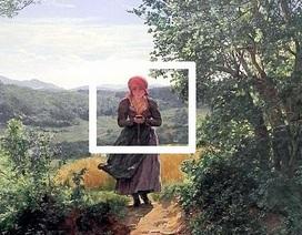 """Xuất hiện bức tranh """"tiên đoán"""" về thế kỷ 21"""