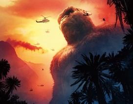 """""""Kong"""" đã âm thầm thu về hơn 477 triệu USD"""