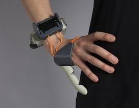 Sẽ ra sao nếu như công nghệ cho phép chúng có 6 ngón tay?