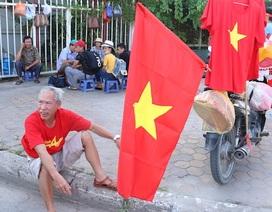 Không khí ảm đạm trước trận U22 Việt Nam-Ngôi sao K-League