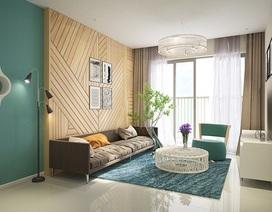 Bóc nội thất căn hộ chung cư dự án Xuân Mai Riverside