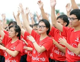 11 hoạt động nổi bật của Đoàn Thanh niên thành phố Hà Nội nhiệm kỳ 2012-2017