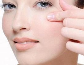 5 món ăn ngăn ngừa vết chân chim nơi khóe mắt