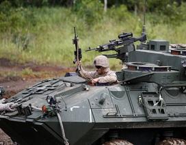 Mỹ, Nhật Bản tập trận đạn thật sẵn sàng đối phó Triều Tiên