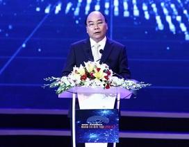 Thủ tướng: Nhân tài Đất Việt giúp chinh phục những đỉnh cao của nhân loại