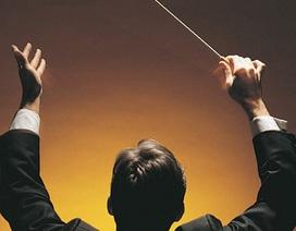 Nhạc trưởng trẻ nhất thế giới mới chỉ… 11 tuổi