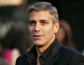 George Clooney biến ước mơ cuối đời của người hâm mộ thành sự thật