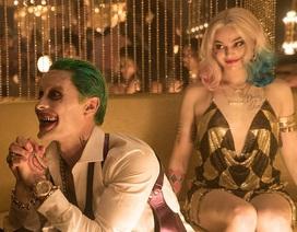 Chuyện tình Joker - Harley Quinn sẽ có phim riêng