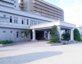 """Bệnh viện 2.700 tỷ vi phạm môi trường: UBND tỉnh phạt """"con đẻ"""""""