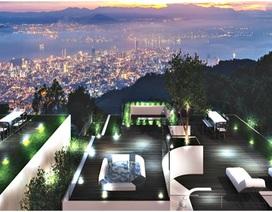 Marina Hill – Thiên đường của nghỉ dưỡng