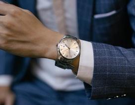 Đồng hồ Wenger - phong cách của những người đàn ông thành đạt