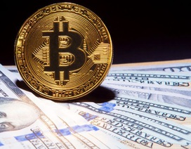 Bitcoin chạm ngưỡng 20.000 USD